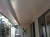 insulated panel roof verandah