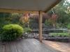 solarspan 150mm cypress post