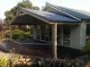 timber deck gable solarspan