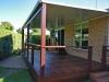 50mm insulated panel verandah roof