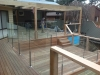 deck, verandah & open pergola