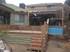 decking stairs & barge boards