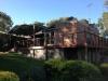 pergola & timber deck