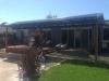 mooroolbark outdoor gable verandah & deck