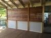 emerald timber screen