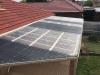 flat verandah roof polycarbonate colourbond