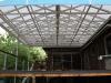 pergola truss roof