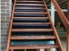 merbau stairs