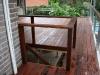 merbau handrail