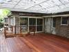 deck floor & stairs