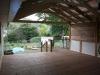 gable verandah in the country