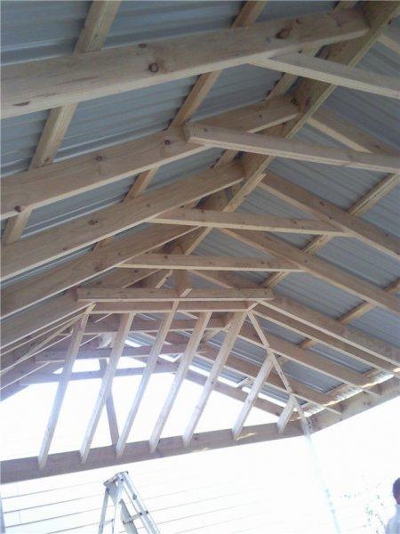Gable Verandah Amp Ceiling Designs