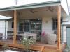 pine lined verandah chadstone