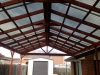 gable verandah Melbourne