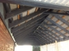 carport gable tiles