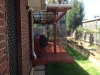 gable timber verandah decking