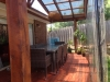 verandah & deck
