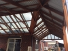 verandah valley frame work