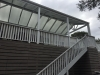 high gable verandah near beach victoria