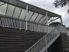 high gable verandah near beach victoria