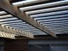 flat roof batons