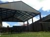 roof extenda verandah