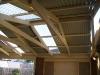 large gable verandah