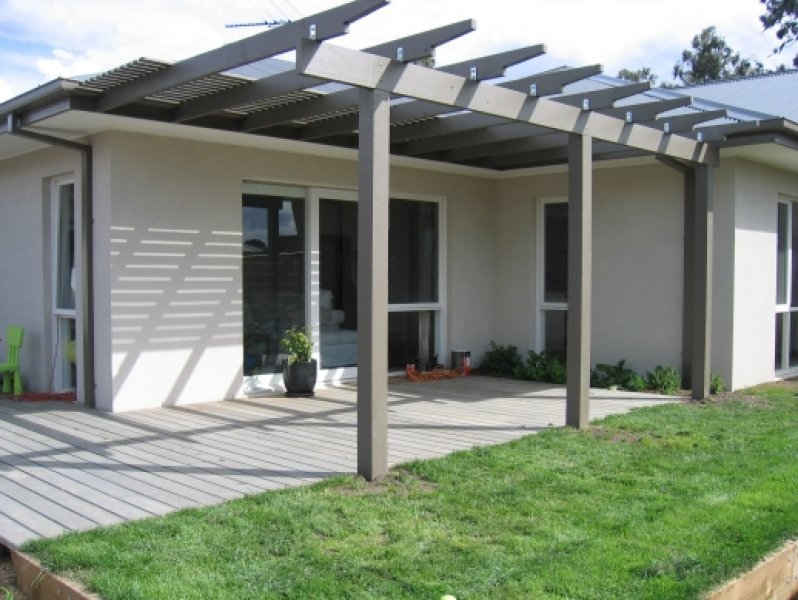Open pergola for Pergola designs