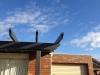 open pergola Dingley Melbourne