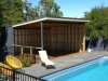 deck & pool house croydon victoria