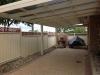 cream verandah