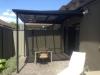 stratco flat roof verandah
