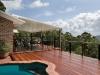 stratco flat outback verandah