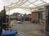 stratco multispan verandah frame
