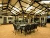 stratco outback double gable verandah