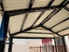 stratco gable rafters purlins