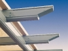 stratco overhung rafters