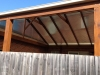 150x150 carport beams