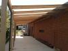 flat roof verandah sunlite twin wall