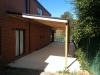 flat verandah twin wall