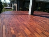 finger jointed decking