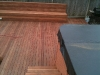 decking seat & stairs