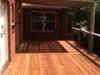 straight deck