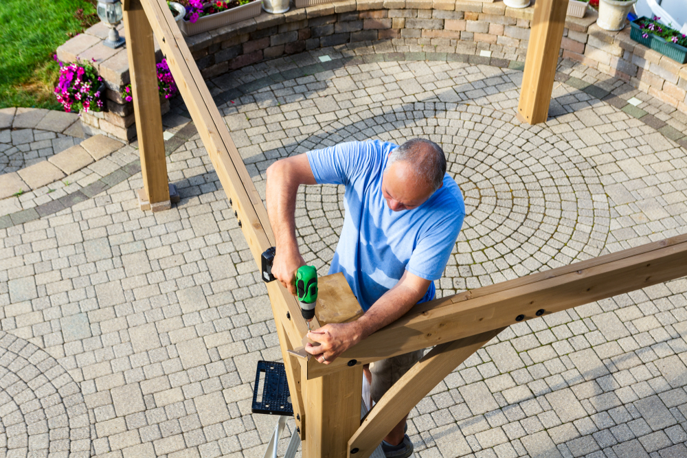 DIY or Hiring Professional Pergola Builders Which is Better