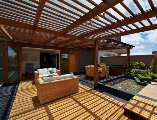 Designing Your Pergola? Here are 6 Factors to Consider