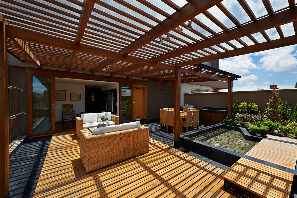 Designing Your Pergola Here are 6 Factors to Consider